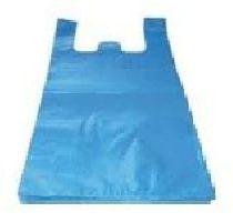 Modrá taška silná 10kg,100ks/balení