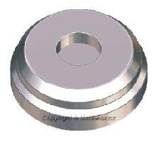 Uvolňováč pevných etiket - super 70x23mm chrom (UNI)