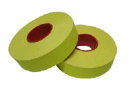 Samolepicí enové etikety MOTEX 16x23mm,zelená
