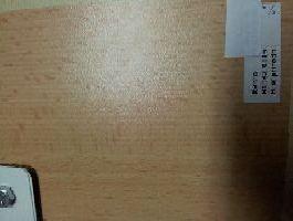 Police dvěrení 663mm x300mm,barva světlá buk H1032