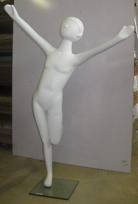 Children mannequin- 1,3m