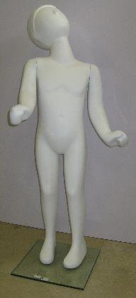 Manekýn detský- 1,2m.