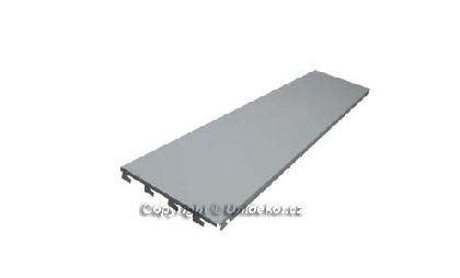 Zadný panel plný 1000x200 mm