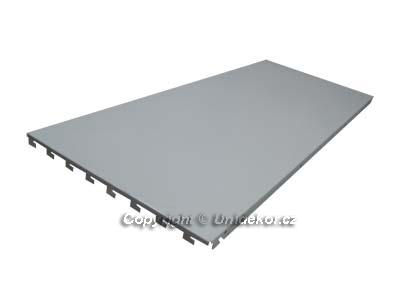 Zadný panel plný 1000x400 mm