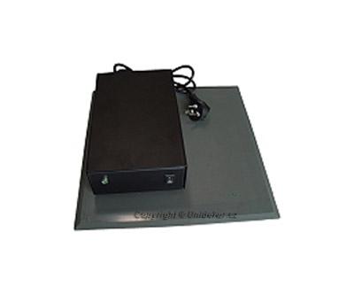 Deaktivátor papier.nalep.etikiet.Frekv. 8,2Mhz,CAL