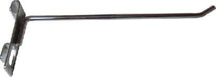 Háčik jednoduchý 400mm, priemer 5,5mm