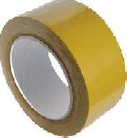 Baliaca lepiaca páska 53mm. veľká žltá
