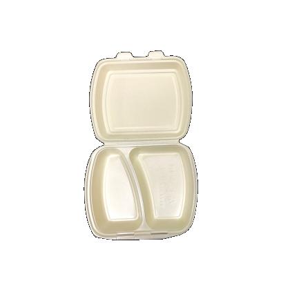 MENU BOX BFG 2 dílný,velký sampanské 200ks/kar , 50ks/bal
