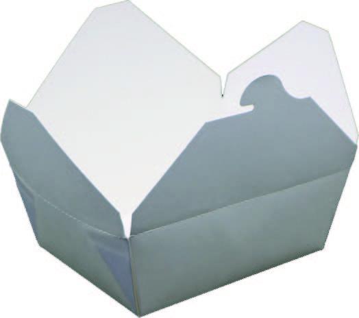 Krabička fast food, EASY CLICK 1200ml, 175x140x63m,50ks/bal,4bal/kar