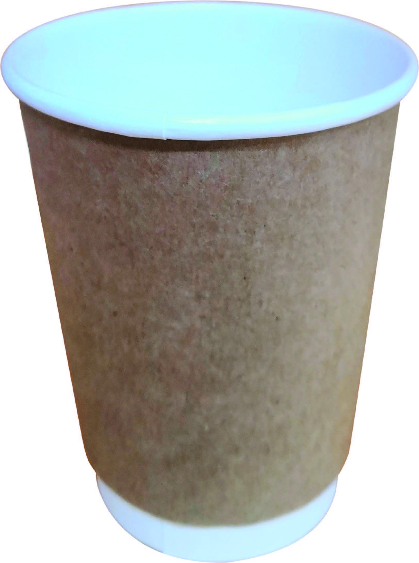 Kelímok Termo Wrap na horúce nápoje 120ml/62x63mm,40ks/bal,25bal/kar