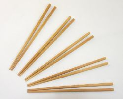 Bambus paličky 210x4,8mm, hyg. bal. 100par/bal,30bal/kar