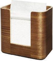Zásobník pre Papierové obrúsky, sys.N4 / Orechové