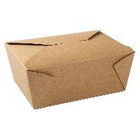 Krabička Kraft 2000ml, 215x158x63m, 50ks/bal,4bal/kar