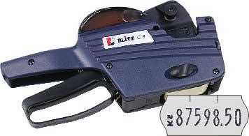 Etiketovacie kliešte Blitz C8.